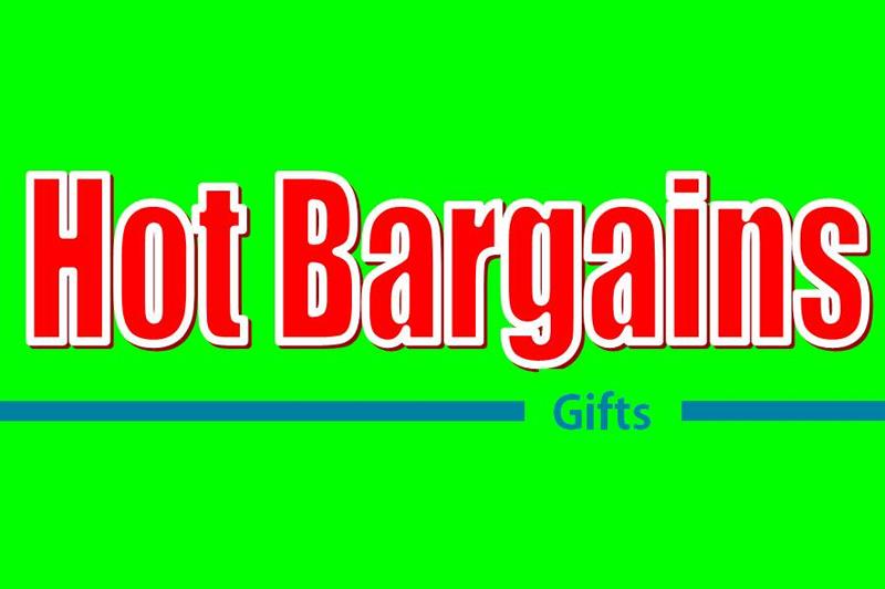 Hot Bargains Preston