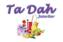 Ta Dah Juice Bar