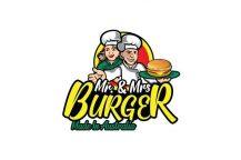 mr & mrs burger