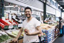 Chau Tan Hung Grocery