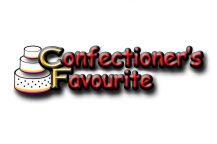 Confectioner's Favourites