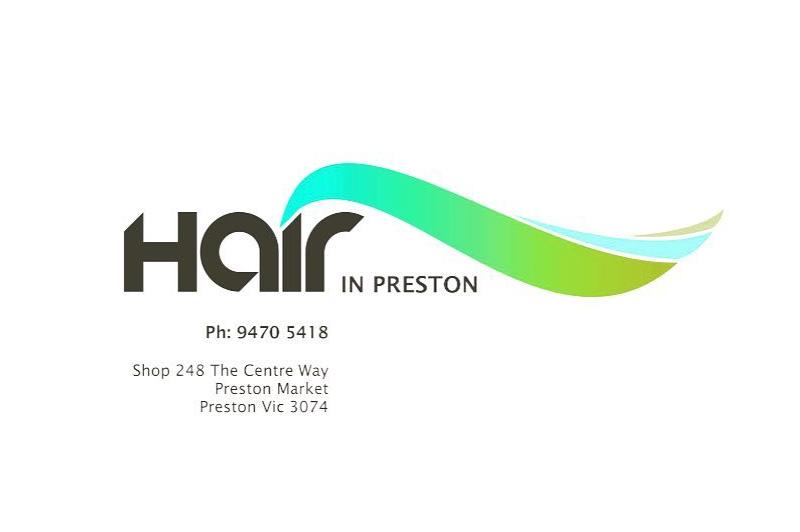 Hair in Preston