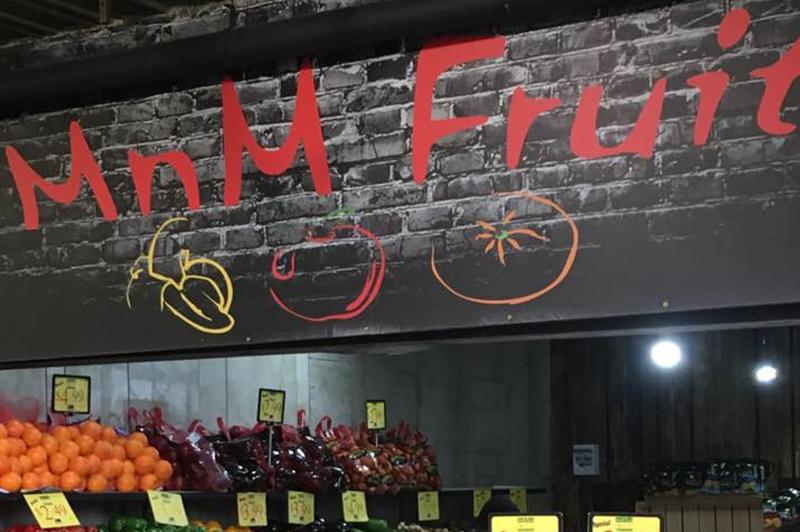MNM Fruit