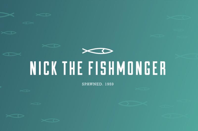 Nick The Fishmonger