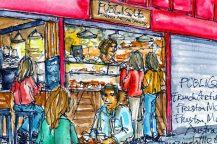 Publique Bakery
