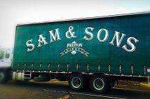 Sam & Sons Fruit and Vegetables
