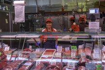 T & D Quality Meats