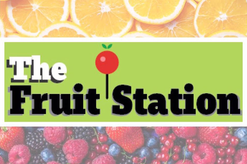 The Fruit Station