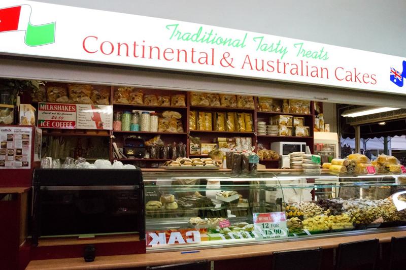 Traditional Tasty Treats